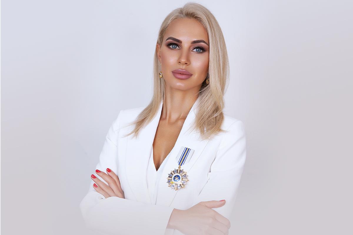 МК Елены Курчиной Beauty Salon. Start 0.0