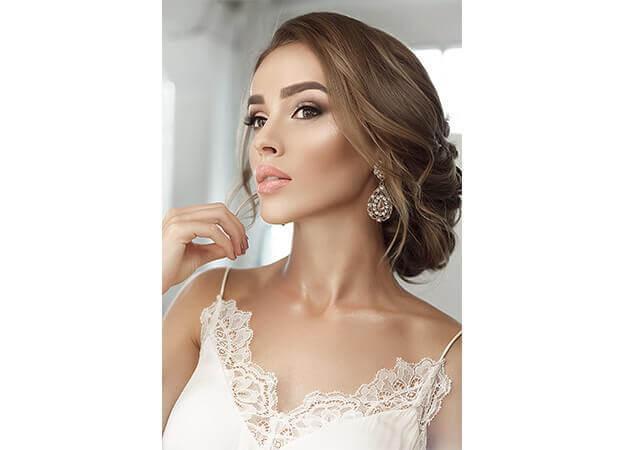 Bridal Hair Pro: Практический курс свадебных причесок. Level: basic