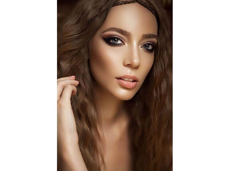 Индивидуальное обучение по макияжу «Коммерческий макияж»