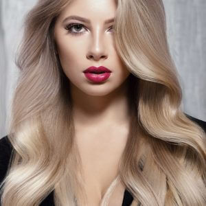 Salon Hair Expert
