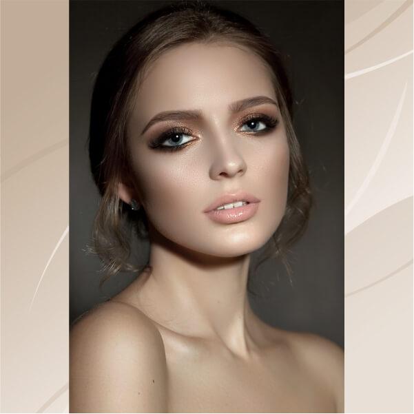Блок 3 «Вечерний макияж»