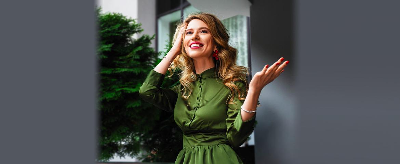Мастер-класс Ксения Карпенко «Создай свой безупречный стиль в одежде»