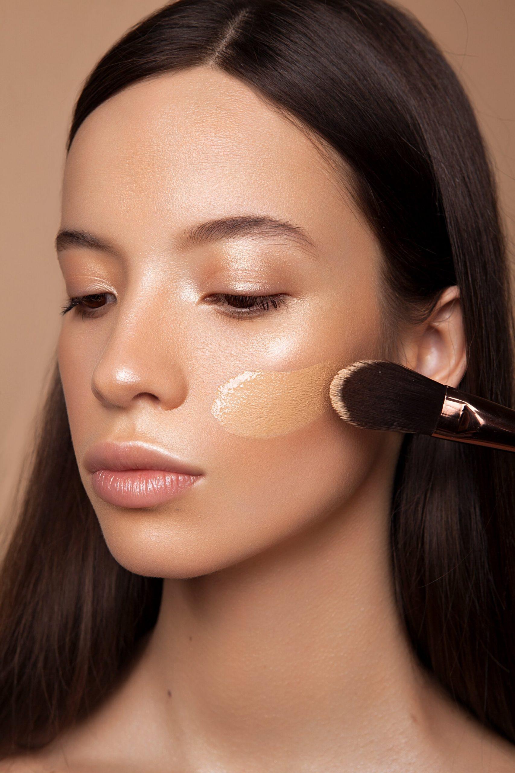 Personal make-up artist