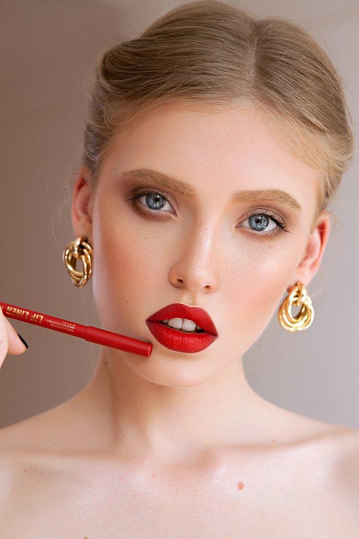 Salon Make-up Expert