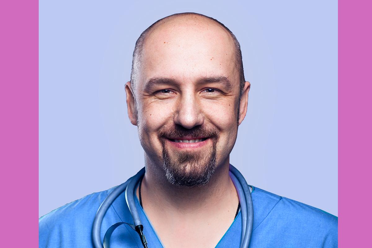 Мастер-класс Романа Дыбы «Просто о стерилизации»